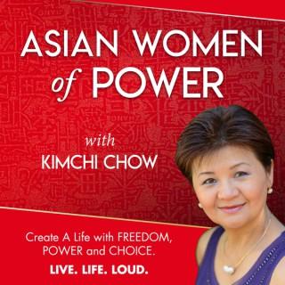 Asian Women of Power