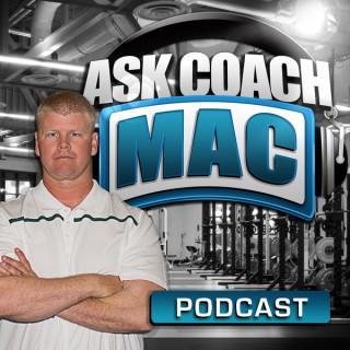 Ask Coach Mac