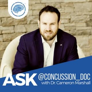 Ask Concussion Doc | Complete Concussion Management