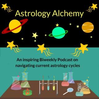 Astrology Alchemy Podcast