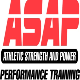 Athletic Strength And Power Podcasts
