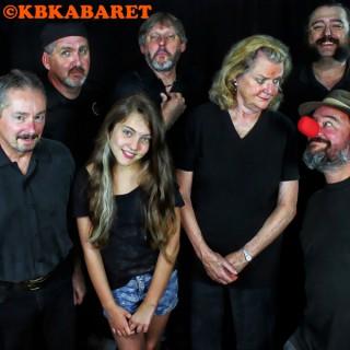 KBKabaret Weekly Show