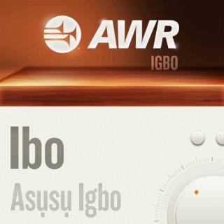 AWR Ibo - As?s? Igbo