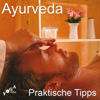 Ayurveda Videos und Vorträge