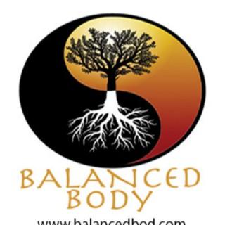 Balanced Body with Ashley Mazurek