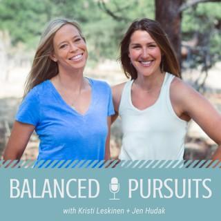Balanced Pursuits