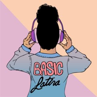 Basic Latina Podcast