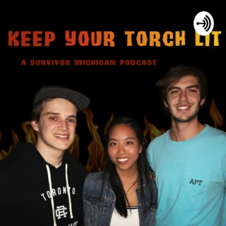 Keep Your Torch Lit
