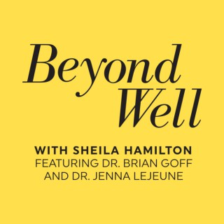 Beyond Well with Sheila Hamilton