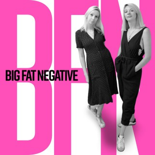 Big Fat Negative: TTC, fertility, infertility and IVF