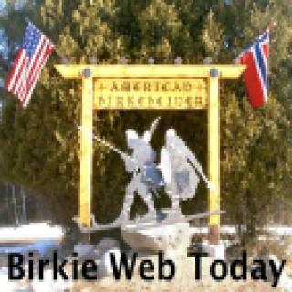Birkie Web Today
