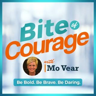 Bite of Courage