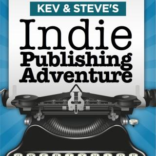 Kev & Steve's Indie Publishing Adventure