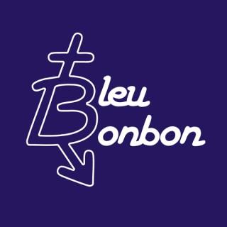 Bleu Bonbon