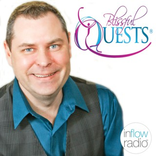 Blissful Quests with Doyle Ward