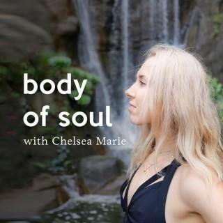 Body of Soul // Wellness+Spirituality