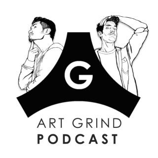 Art Grind Podcast