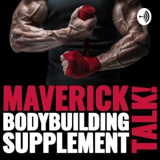 Bodybuilding Supplement Talk with Alex Rogers