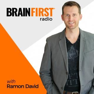Brain First Radio with Ramon David