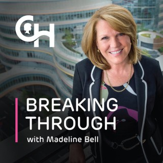BREAKING THROUGH with Madeline Bell