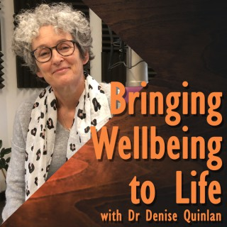 Bringing Wellbeing to Life