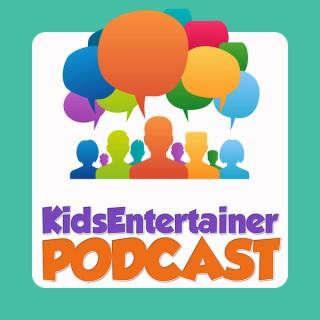 Kids Entertainer Podcast