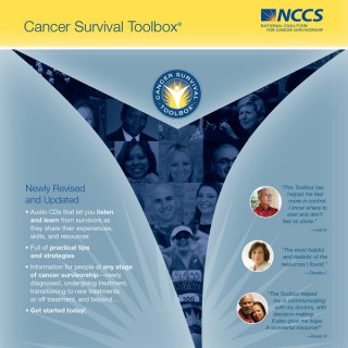 Cancer Survival Toolbox®