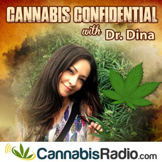 Cannabis Confidential with Dr Dina