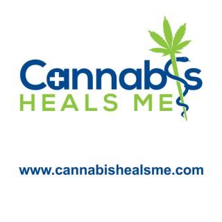 Cannabis Heals Me