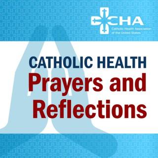 Catholic Health Prayers and Reflections