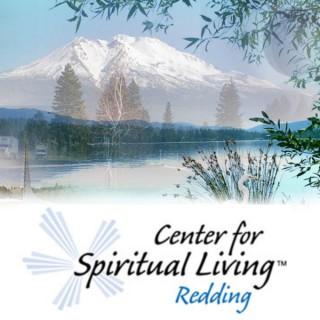 Center for Spiritual Living Redding Podcast