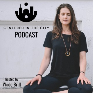 Centered in the City