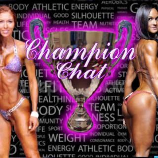 Champion Chat 360