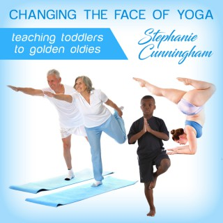 Changing the Face of Yoga Podcast