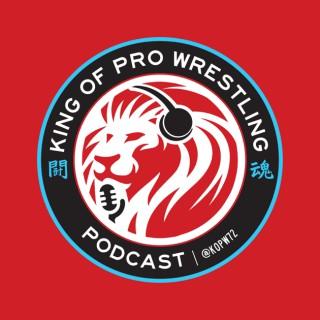 King of Pro Wrestling Podcast
