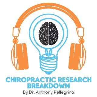 Chiropractic Research Breakdown