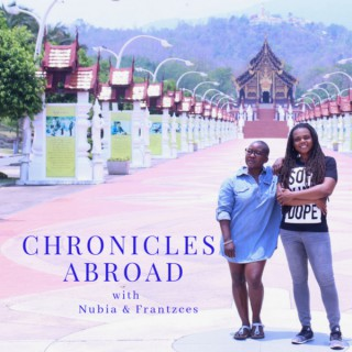 Chronicles Abroad