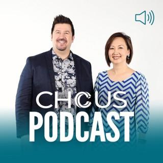 City Harvest Church, OC Audio Podcast | Derek Dunn