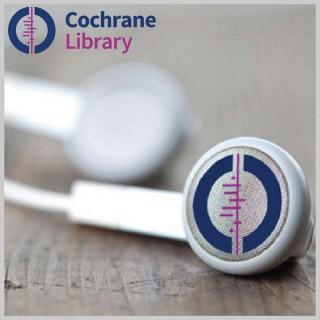 Cochrane Library: Podcasts (Español)
