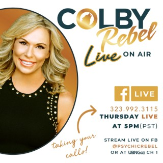 Colby Rebel LIVE