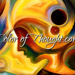 Color of Thought Podcast