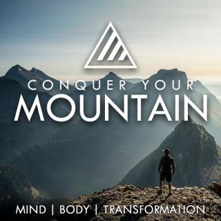 Conquer Your Mountain