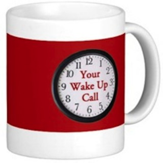 Consciousness and Energy Healing Expert Sherry Anshara's Your Wake Up Call