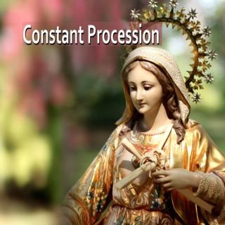 Constant Procession