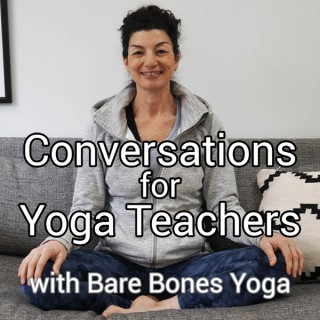 Conversations for Yoga Teachers