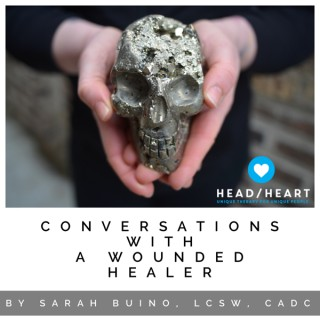 Conversations with a Wounded Healer