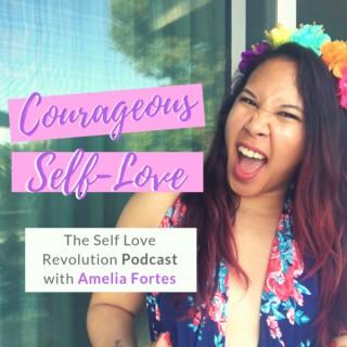 Courageous Self Love