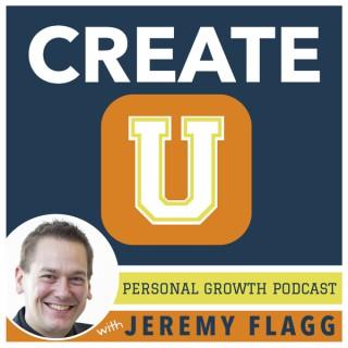 CREATE U | Personal Growth Podcast