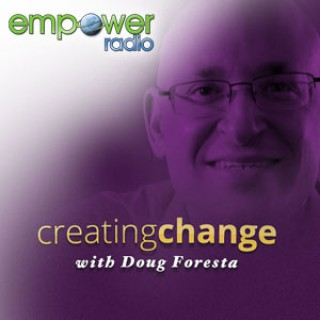 Creating Change on Empower Radio
