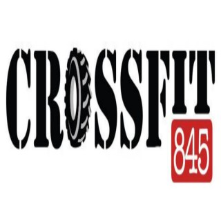 CrossFit 845 Podcast